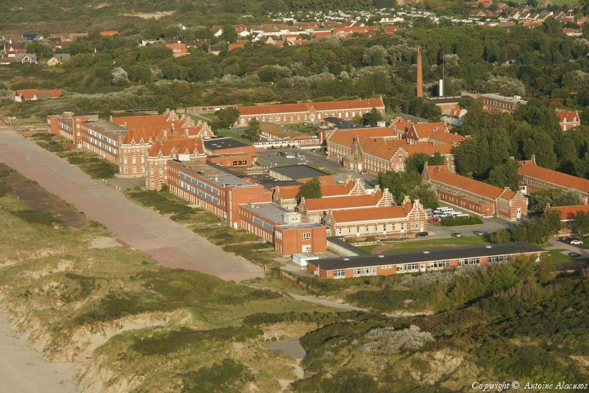 De kust & de duinen van Frans-Vlaanderen 101028094603970737011602