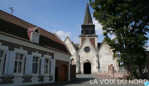 De kerken van Frans Vlaanderen - Pagina 3 101028095328970737011638