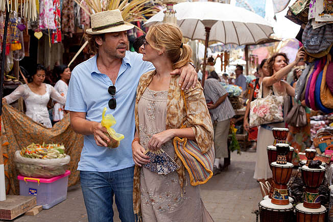 Eat Pray Love Image