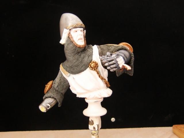 buste de chevalier 101029055149773687016330