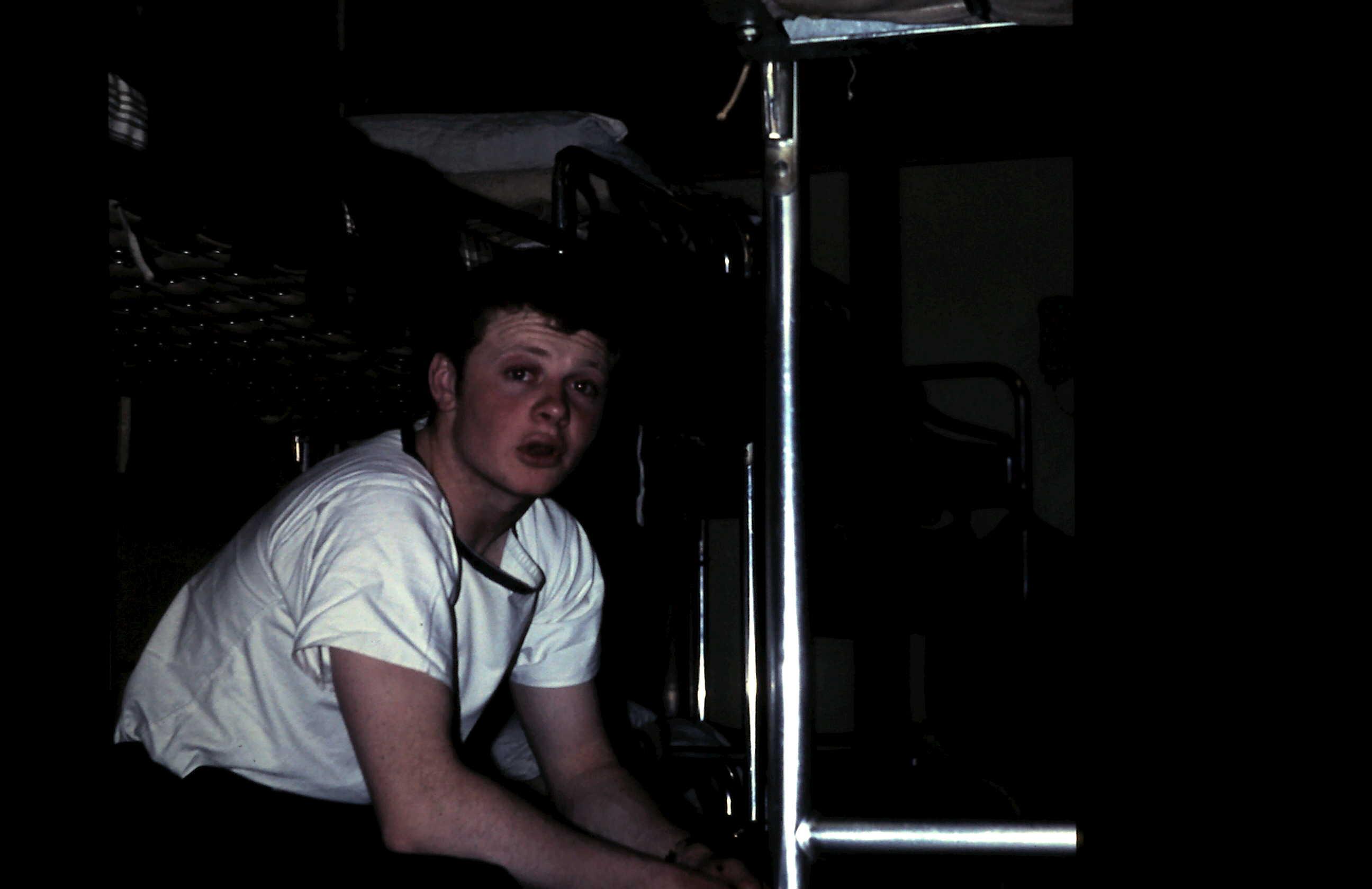 Zinnia 1971-73 (collection photos de Guy Lieutenant) - Page 14 1010290624171095837016685