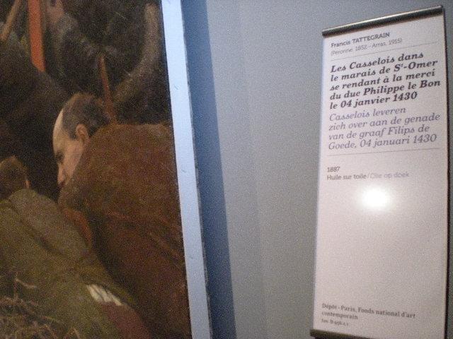 Het Nederlands in de musea, bezoekerscentra en toeristische diensten 101029092723970737017874