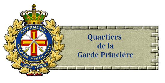 Présentation de la Garde Princière 101029093315129337013602