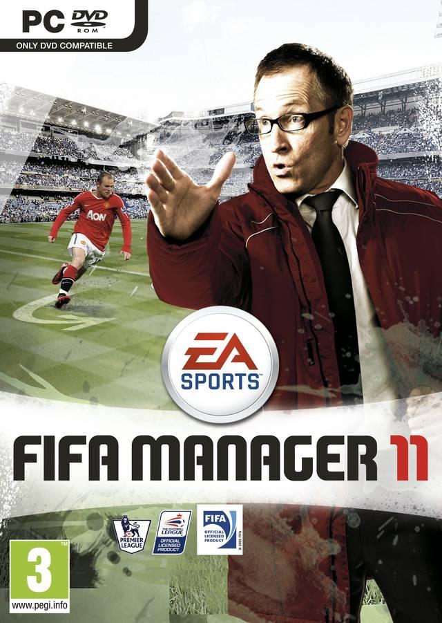 פיפא_מנג'ר_2011_*למחשב*_-_Fifa_Manager_11