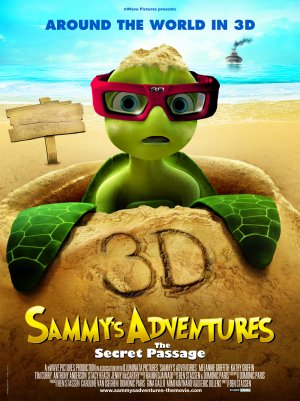 Sammys.Adventure.The.Secret.Passage Poster