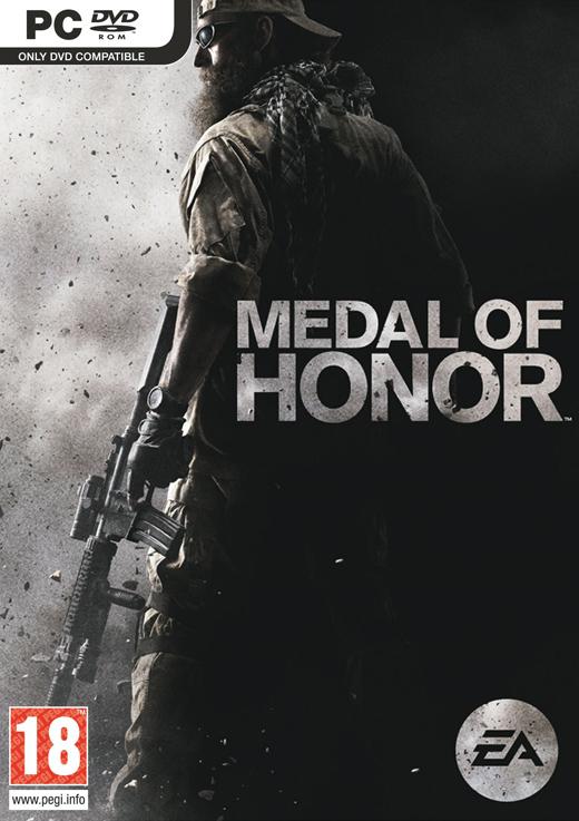מדליה_של_כבוד_-_Medal_Of_Honor_2010_*גירסה_רישמית*