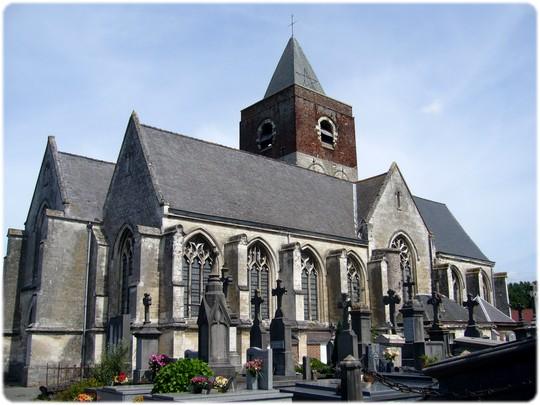 De kerken van Frans Vlaanderen - Pagina 3 101101111513970737033784