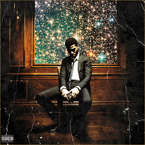 [FS]Kid Cudi – Man On The Moon II: The Legend of Mr. Rager (2010)[MP3]