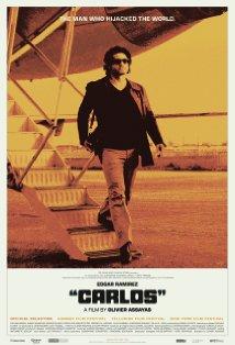 Carlos 2010 READNFO DVDRiP XViD-TASTE Poster
