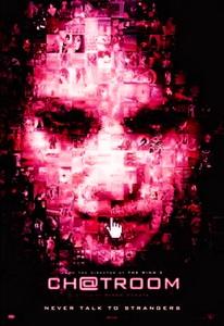 Chatroom 2010 R5 XviD-LAP Poster