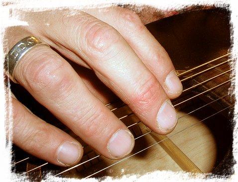 tendre et doux amour dany daniel gabriel voix guitare sherbrooke quebec