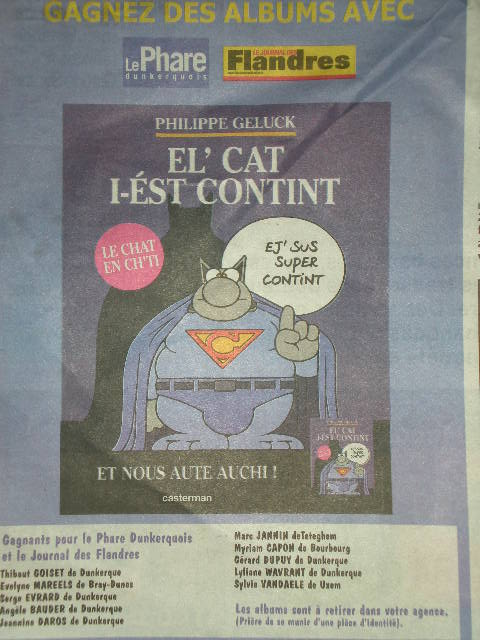De weekbladen van la voix du Nord in Frans-Vlaanderen - Pagina 2 101106085119970737063107