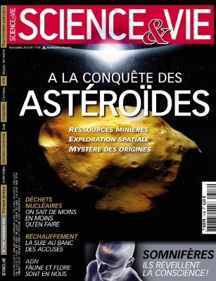 Science et Vie N° 1118 - A La Conquètes Des Astroides