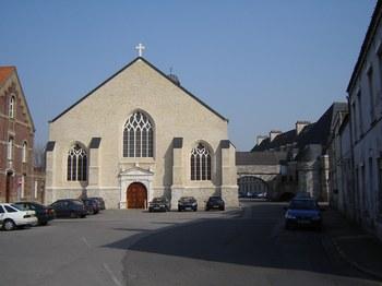 De kerken van Frans Vlaanderen - Pagina 3 101107085032970737075846