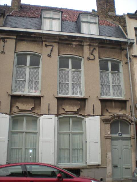 Oude huizen van Frans-Vlaanderen - Pagina 3 101109092300970737087522