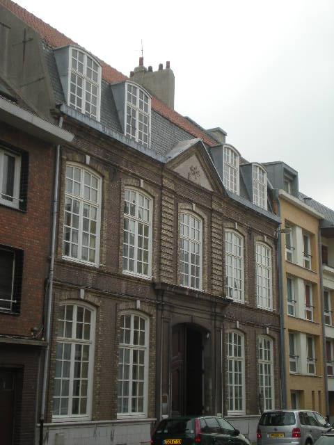 Oude huizen van Frans-Vlaanderen - Pagina 3 101109092543970737087551