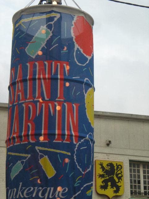 Het Sint Maartensfeest in Frans-Vlaanderen 101109093045970737087581