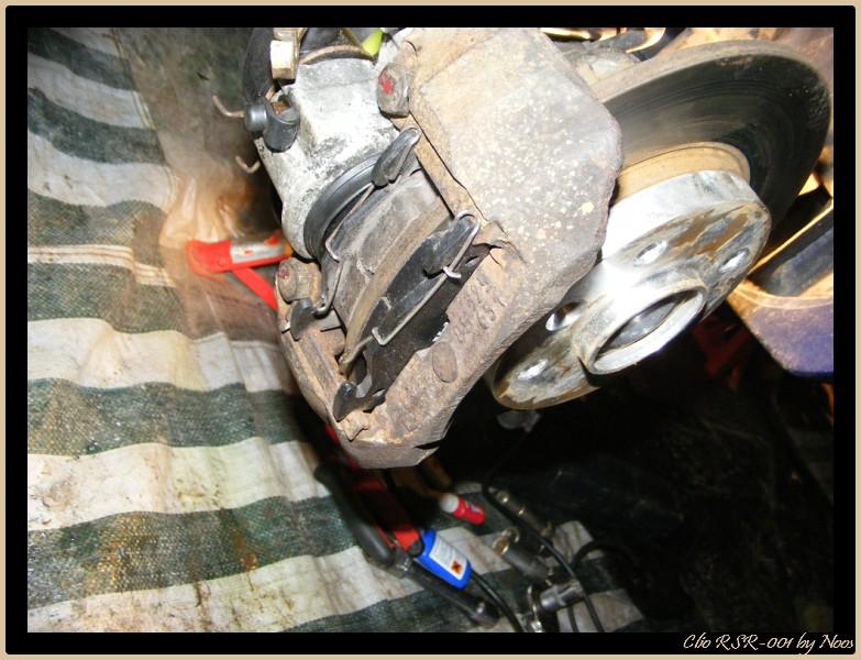 RENAULT 5 GT TURBO NEW REAR HAND BRAKE CALIPER CABLE SUPER CINQ