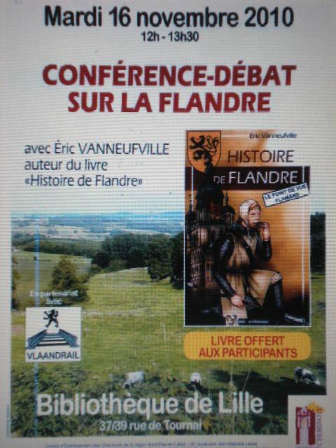 De frans vlaamse identiteit en cultuur en zijn toekomst - Pagina 2 101114095725970737117958