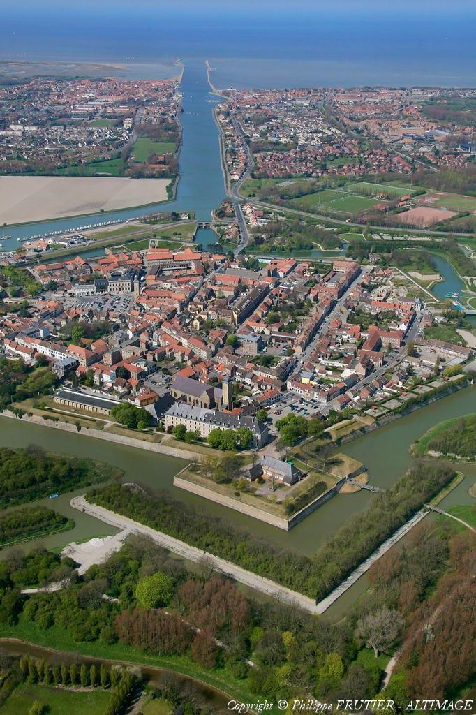 Rivieren en kanalen van Frans-Vlaanderen 101115015015970737120820