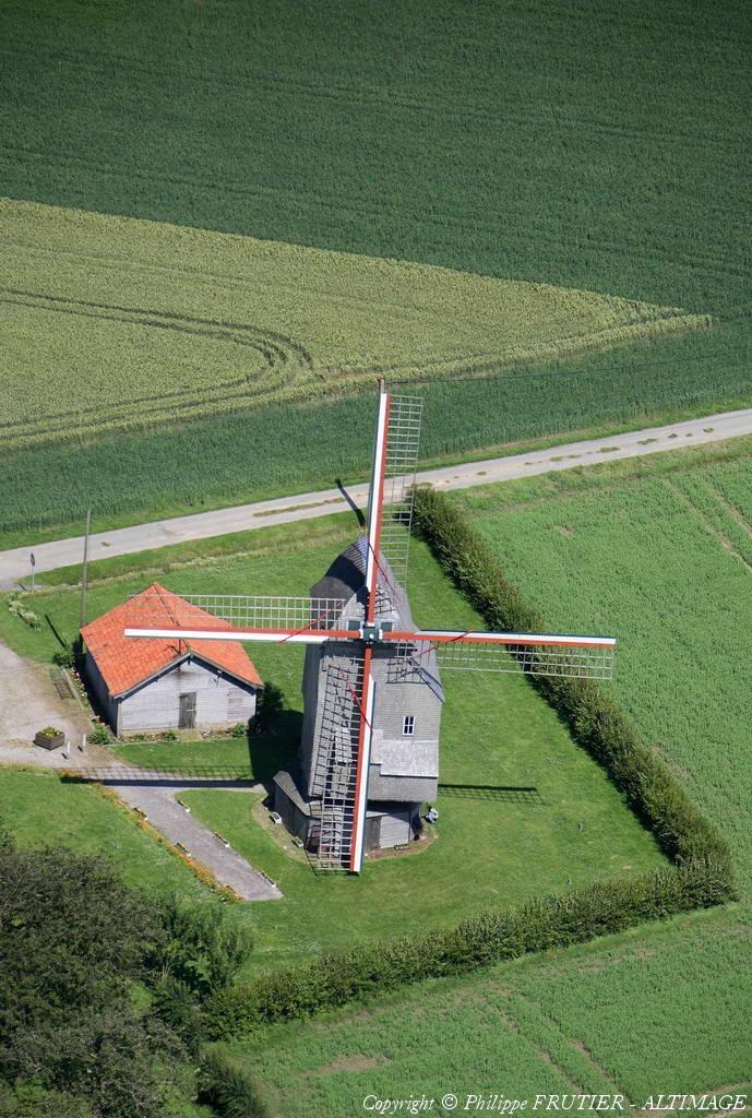 De molens van Frans-Vlaanderen 101115113006970737125359