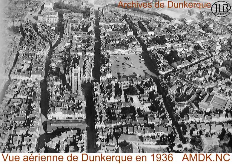 Verwoesting en wederopbouw van Duinkerke 101119015627970737144478