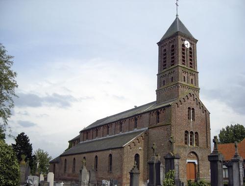 Romaanse kerken van Frans-Vlaanderen en Artesië 101119032636970737144915