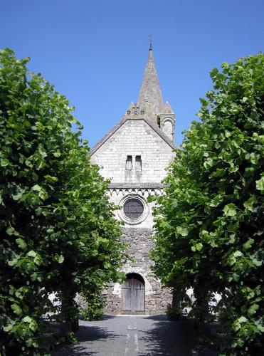 Romaanse kerken van Frans-Vlaanderen en Artesië 101119080957970737146698