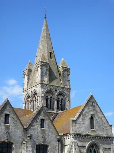 Romaanse kerken van Frans-Vlaanderen en Artesië 101119081037970737146702