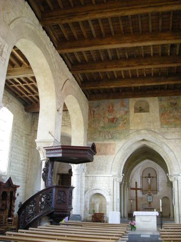 Romaanse kerken van Frans-Vlaanderen en Artesië 101119081108970737146708