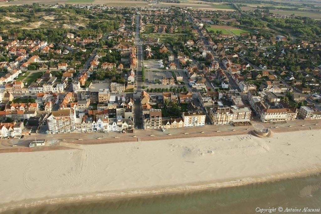 De kust & de duinen van Frans-Vlaanderen 101119123720970737144087