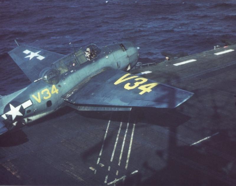 Grumman F6F-3 Hellcat - OTAKI 1/48ème 101120040417946967150966