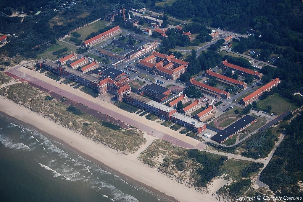 De kust & de duinen van Frans-Vlaanderen 101120073856970737155225